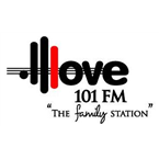 Love 101 FM 101.3 FM Jamaica, Mandeville