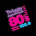 Totally Awesome 80's 100.9 FM USA, Tulsa