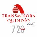 Transmisora Quindío 720 AM Colombia, Armenia