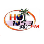 Caribbean Hot FM 105.3 FM Saint Lucia, Castries