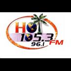 Caribbean Hot FM 105.3 FM Saint Lucia, St. Lucia