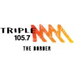 Triple M The Border 105.7 105.7 FM Australia, Albury