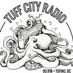Tuff City Radio 90.1 FM Canada, Tofino