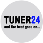 Tuner24   80s, 90s & Today's Party Hits USA