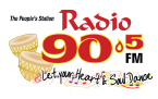 The People's Station Radio 90.5 FM 90.5 FM Trinidad and Tobago, Port of Spain