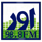 UR FM 98.8 FM Iraq, Baghdad