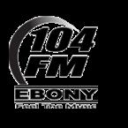 Ebony 104.1FM 104.1 FM Trinidad and Tobago