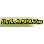 Uni Radio 99.7 FM Mexico
