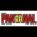 Rádio Pantanal FM 105.5 FM Brazil, Mundo Novo
