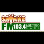 Savane FM 103.4 FM Burkina Faso, Ouagadougou
