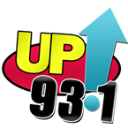 Up! 93.1 93.1 FM Canada, Fredericton
