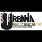 Urbana 93.9 93.9 FM USA, Orlando
