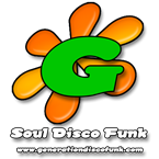 GENERATION SOUL DISCO FUNK RADIO France, Paris