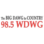 The Big Dawg 98.5 FM USA, Rocky Mount