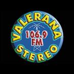 Valerana Stereo 106.9 FM. 106.9  Venezuela, Valera