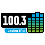 Latino Mix 100.3 105.3 FM USA, Constellation