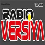 Versiya FM 101.6 FM Ukraine, Uzhhorod