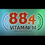 Vitamin FM 88.4 Turkey, Rize