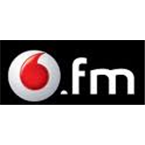 Vodafone.fm 107.2 FM Portugal, Lisbon
