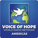 Voice of Hope - Americas (KVOH) 9975 AM United States of America, Simi Valley