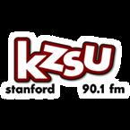 KZSU 90.1 FM USA, Stanford