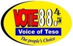Voice of Teso 88.4 88.4 FM Uganda, Soroti