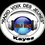 Voix des Jeunes 100.0 FM Mali, Kayes