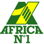 Africa N°1 102.0 FM DR Congo, Kinshasa-Brazzaville