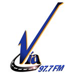 Vía 97.7 FM 97.7 FM Venezuela, Caracas