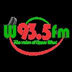 W93.5FM 93.5 FM Ghana, Wa