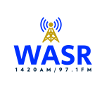 WASR 1420 AM USA, Wolfeboro