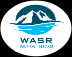 WASR 1420 AM USA, Wolfeboro