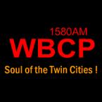 WBCP 1580 AM United States of America, Urbana