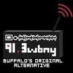 WBNY 91.3 FM USA, Buffalo