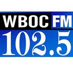WBOC-FM 102.5 FM USA, Princess Anne