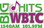 WBTC 1540 AM United States of America, Canton
