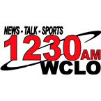 WCLO 1230 AM USA, Janesville