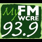 WCRE 93.9 FM USA, Cheraw