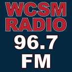 WCSM-FM 96.7 FM United States of America, Lima