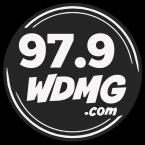 WDMG-FM 97.9 FM United States of America, Ambrose