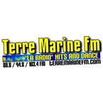 Terre Marine FM 103.4 FM France, Saintes