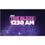 Wezo 1230 the people's station United States of America