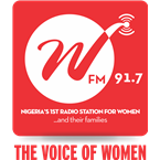 WFM 91.7 Nigeria