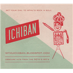 WFMU's Ichiban Rock & Soul USA