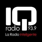 IQ Radio 93.9 FM Costa Rica, San José