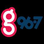 G 96.7 96.7 FM USA, Gulfport