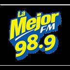 La Mejor FM 98.9 FM El Salvador, San Salvador