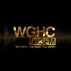 WGHC FM 98.3 FM United States of America, Chicago