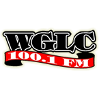 WGLC 100.1 FM United States of America, LaSalle
