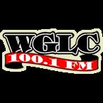 WGLC 100.1 FM USA, LaSalle-Peru